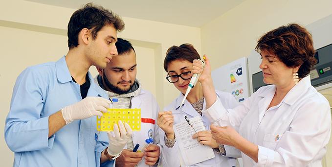 У армянских врачей появится возможность выращивать кожу для трансплантации