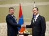 Медведев приедет в Армению 24 октября