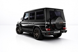 Mercedes снимает знаменитый «Гелендваген» с производства