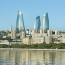 В Баку ужаснулись машины с крохотным флагом Армении
