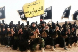 Islamic State slaughters civilians in Syria's Al-Qaryatayn