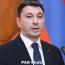 Шармазанов: Саргсян останется лидером и после 2018 года