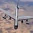 США впервые с 1991 года приводят в боевую готовность стратегические бомбардировщики B-52