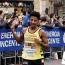 Итальянский бегун выиграл Венецианский марафон, так как соперники побежали не в ту сторону