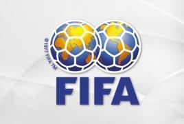 ФИФА: Роналду - лучший футболист, Зидан - тренер, Буффон - вратарь