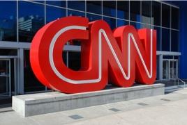 CNN-ի հաղորդավարը կհամալրի Ադրբեջանի «սև ցուցակը»