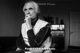 Տիգրան Մանսուրյանն արժանացել է  «Համագործակցության աստղեր» մրցանակին