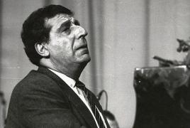 Armenian composer's