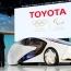 Toyota-ն էլեկտրական շարժիչով մեքենա կարտադրի