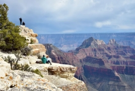 U.S. may start charging $70 for admission to Grand Canyon