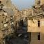 Syrian army retakes largest island in Deir ez-Zor