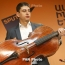 Prominent young Armenian cellist to perform in Wharton Center