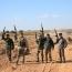 Syrian army nears Al-Qaeda stronghold in Hama