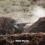 Azerbaijani troops used Spike missiles, mortars during past week