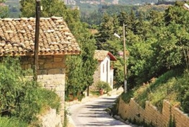 Historic Armenian houses turned into guesthouses in Turkey