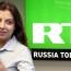 Margarita Simonyan makes it to Forbes 100 most powerful women list