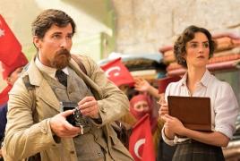 Armenian Genocide film
