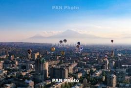 Հայաստանը` մոտ $150․000 արժողությամբ շքեղ ուղևորության կանգառ