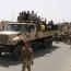Iraqi troops advance towards Turkey, Syria borders