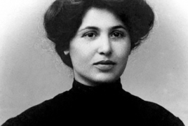 Armenian poet Zabel Yesayan among 5 groundbreaking women: Refinery29