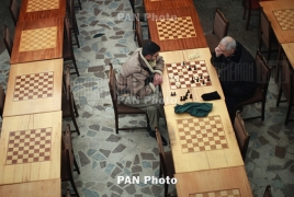 Armenian chess teams to face Germany, Romania in Greece