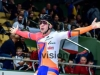 Armenian cyclist wins silver at UCI Track Cycling World Cup