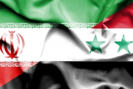 Iran says ready to cooperate with Syria 'in all areas'