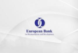 ЕБРР улучшил прогноз роста ВВП Армении на 2017-2018 годы