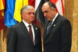 OSCE mediators working to organize Armenia-Azerbaijan meeting