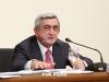 Armenia's four million population target a realistic task: President