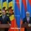 President Sargsyan reiterates Armenia's position on Karabakh