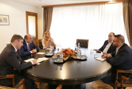 Lebanese investors seek to produce household appliances in Armenia