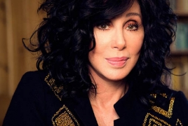 Cher calls for support for Joe Berlinger's