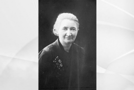 Book about Armenian Genocide missionary published in Denmark
