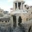 Deir ez-Zor's damaged Armenian Genocide memorial seen in new vid