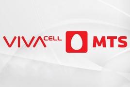 Viva 2500 պլանով` 2500 րոպե դեպի ՄՏՍ Ռուսաստան և Vodafone Ուկրաինա զանգահարելու համար