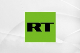 RT registers as agent of Russian government in U.S.