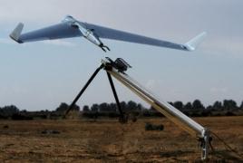Israeli police probe dronemaker's alleged bombing of Karabakh military