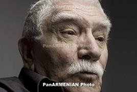 Մոսկվաբնակ հայ գործարարները բնակարան են նվիրել Ջիգարխանյանին