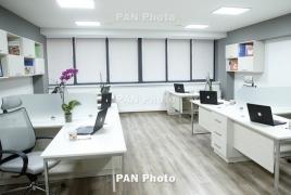 Երևանում բացվել է աշխարհում առաջին՝ ՄԱԿ-ի Կայուն զարգացման նպատակների ազգային նորարարական կենտրոնը