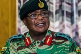 Zimbabwe military seizes state TV but denies coup attempt