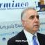 Publisher: Is Turkey's new PR agent in U.S. really Armenian?