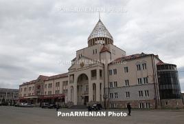 Karabakh draft budget sets 8% GDP growth target for 2018