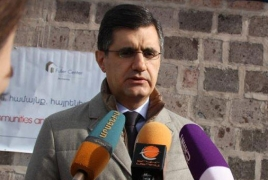Housing project in Armenia's provinces benefits more families