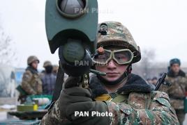Армянские передовые подразделения вооружились новейшими модификациями «Иглы»