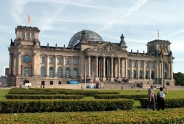 Germany urged to build Armenian Genocide monument