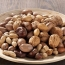 Nuts strengthen the brain, new study says