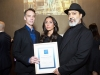 «Խոստումը» ֆիլմն իր առաջին մրցանակն է ստացել