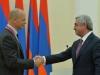 Armenia's 2017 Presidential Award for IT contribution goes to Tony Fadell