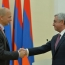 Armenia's 2017 Presidential Award for IT contribution goes to Tony Fadell